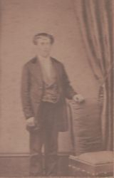 William Snare (1858-1923)