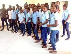 11 meisjes + 16 jongens = 2LBO mechanica