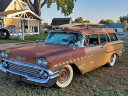 51.58 chevy yeoman wagon,