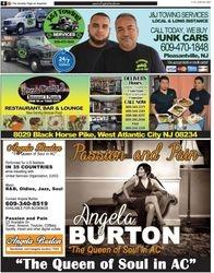 8 Restrepo Publications LLC
