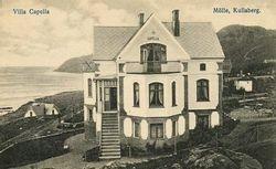 Villa Capella 1909