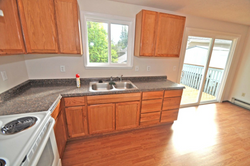 Kitchen Sink and Countertops