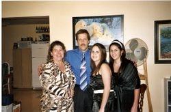 Ma petite famille noel 2007, part 2