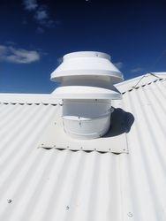 Roof Ventilation Vent