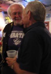 Dick Stiener & Rick Schmidt