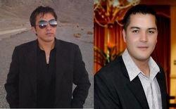 Shaheed Zeeshan Ali and Shaheed Ashraf