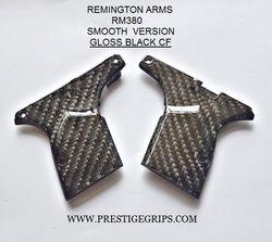REMINGTON ARMS RM380 smooth black cf