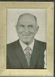 John Andrew Garner (1907-1992)