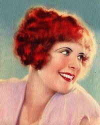 1929 CLARA BOW