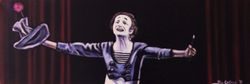"""Marcel Marceau"", ""Mime Artist"", ""Actor"", ""The painter of illusions"","