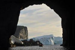25.Grotte aux phoques.