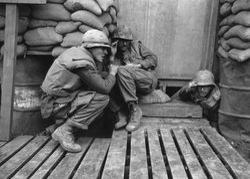 USMC Vest