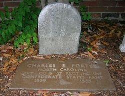 Pvt. Charles E. Porter