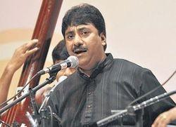 Ustad Rashid Khan-Hindustani Classical Music Vocalist