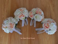 Bouquets  #BM212