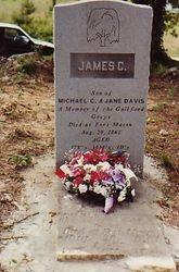 Pvt. James C. Davis