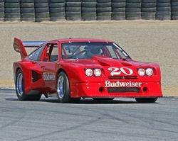 1973-1981 FIA, IMSA GT-GTX, AAGT, GTU Cars
