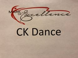 CK Dance at Mark of Excellence