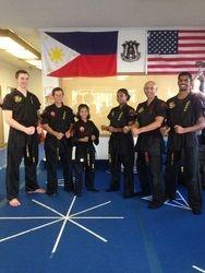 Black Belt Family