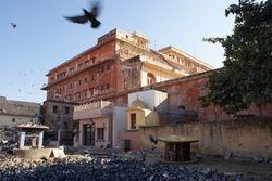 Jaipur, India 12