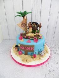 Niamh's Birthday Cake