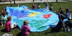World Parachute