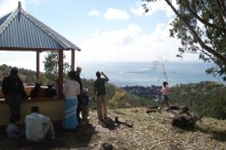 View Point on Port Mathurin
