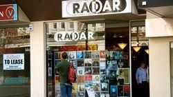 Radar Records Christchurch