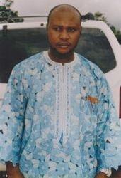Rev. Moses C. Jehu-Appiah