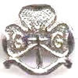 1968 - 1992 Commissioner Promise Badge
