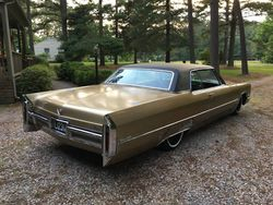 12.66 Cadillac Coupe Deville