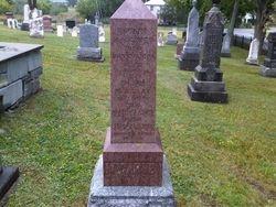 Tamworth Cemetery