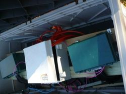 Electrical Distribution Box 2