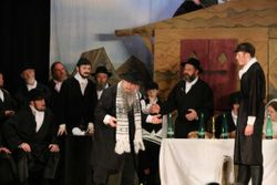 It's no sin.  Ask the Rabbi