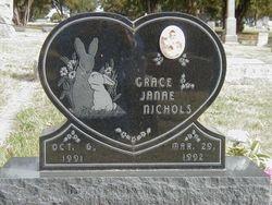 "30"" black granite ""heart"" marker with porcelain black & white photograph"