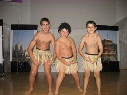 Mini Maori