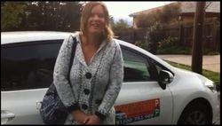 Driving School Hawthorn - Testimonial - Kylie Tracey