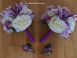 Bouquets   #BM233