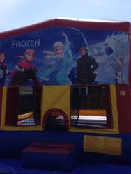 Frozen Funhouse