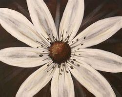 """""""White Daisy"""""""