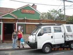 Finn McCools Pub