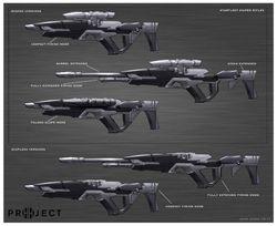 Phaser rifle pass 2