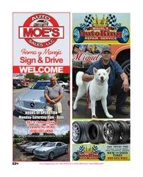 MOE AUTO SALES / MIGUEL AUTO KING
