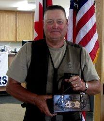 State Handicap Championship High Sr Vet John Ulsher