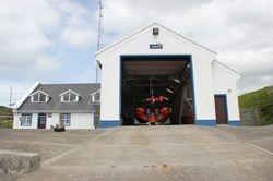 Sligo Bay Lifeboat Station