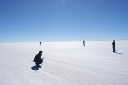 Salar de Uyuni, Bolivia 4