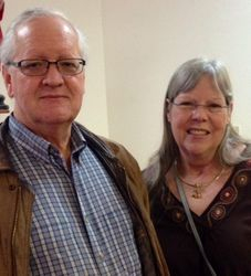 Larry & Angela Madl