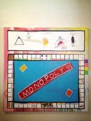 """""""Kjus Monopoly"""""""