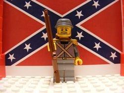 Confederate Tidewater Regiment