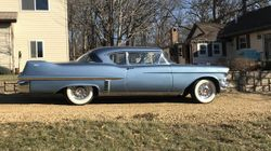 5.57 Cadillac Series 62 Coupe